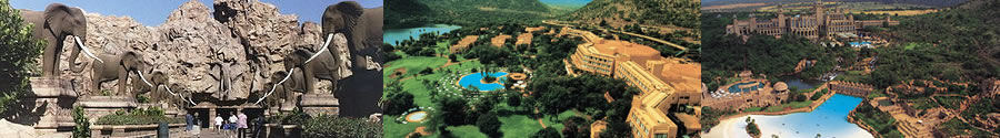 conference centres Sun City